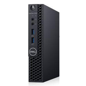 Dell DTOP045-002N1 [OptiPlex3060Micro(10P/4/8i5/500/1Y)]