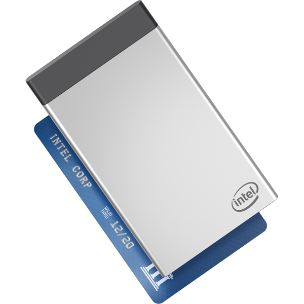 TEKWIND ComputeCard BLKCD1P64GK/H64 [Intel Pentium・W10H搭載 Compute Card]
