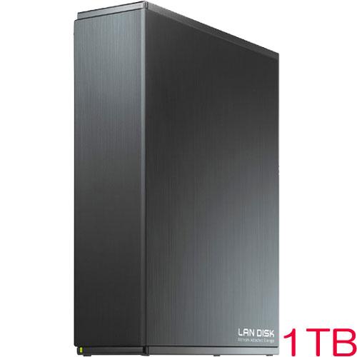 アイオーデータ HDL-TA HDL-TA1 [ネットワーク接続ハードディスク(NAS) 1TB]