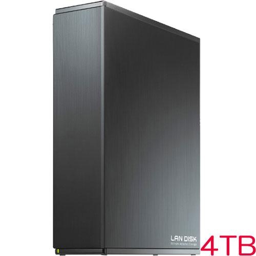 アイオーデータ HDL-TA HDL-TA4 [ネットワーク接続ハードディスク(NAS) 4TB]