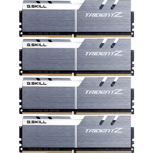 e-TREND | DDR4 SDRAM(288ピン DIMM) G SKILL