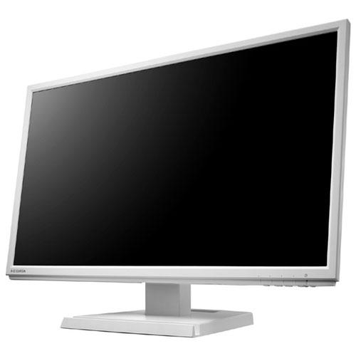 アイオーデータ LCD-DF221ED LCD-DF221EDW [「5年保証」21.5型ワイド液晶ディスプレイ ホワイト]