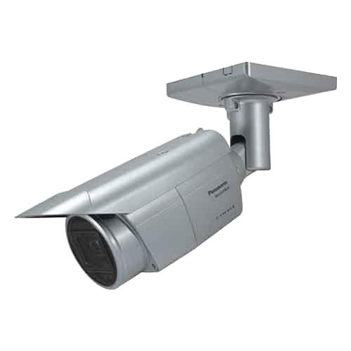 パナソニック i-PRO EXTREME WV-S1550LNJ [屋外5Mネットワークカメラ(ボックス)]