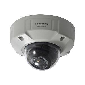 パナソニック i-PRO EXTREME WV-S2550LNJ [屋外5Mネットワークカメラ(ドーム)]