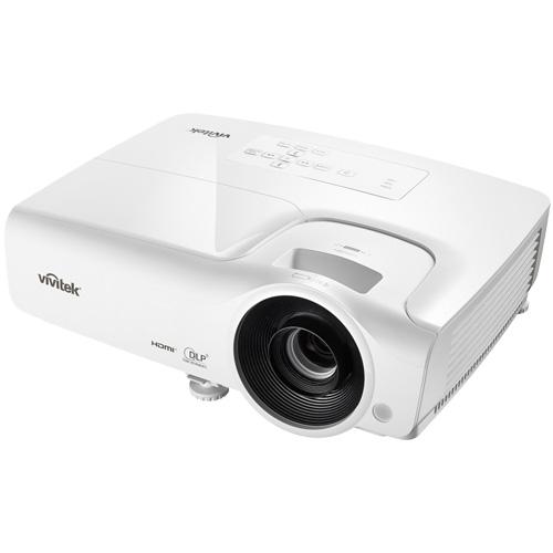 Vivitek DW282-ST [モバイル短焦点プロジェクター 3200lm WXGA 2.6kg]