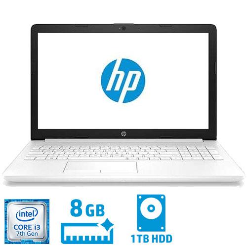 HP 4QM57PA-AAAA [HP 15-da G1(i3-7020U 8GB HDD1TB DSM 15.6 W10H64)]