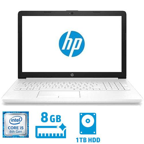 HP 4QM63PA-AAAA [HP 15-da G1(i5-8250U 8GB HDD1TB DSM 15.6 W10H64)]