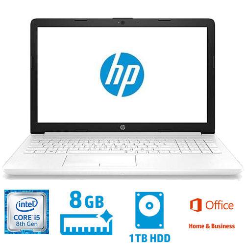 HP ★マウス付★4QM63PA-AAAB [HP 15-da G1(i5-8250U 8GB 1TB DSM 15.6 H&B2016 W10H64)]