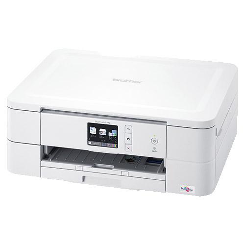 ブラザー PRIVIO DCP-J577N [A4インクジェット複合機/LAN/手差し/両面]