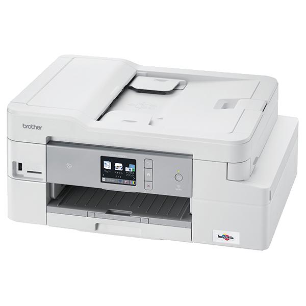 ブラザー DCP-J988N [A4 IJ複合機/ADF/WLAN/手差/両面]