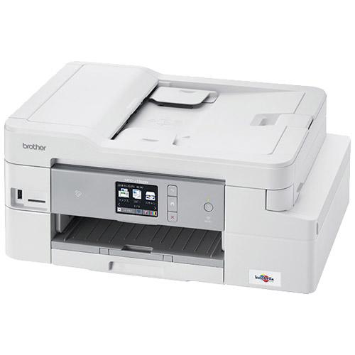 ブラザー PRIVIO MFC-J1500N [A4インクジェット複合機/FAX/ADF/LAN/手差し/両面]