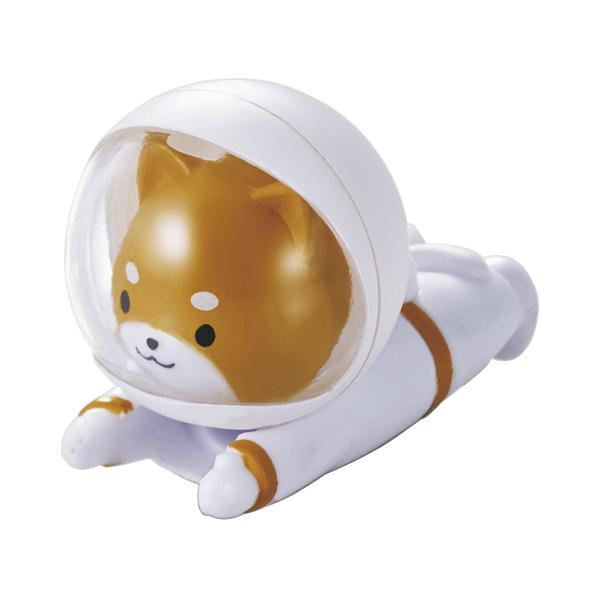 エレコム P-APLTDSPDOG [ケーブルフィギュア/SPACE ANIMAL/イヌ]