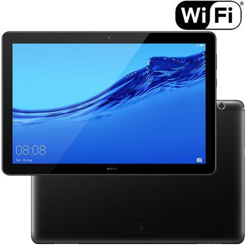 ファーウェイ(Huawei) MediaPad T5 10/AGS2-W09/WiFi/Black/16G/53010DSE