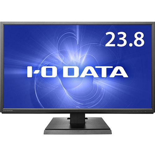 アイオーデータ LCD-DF241ED LCD-DF241EDB [「5年保証」23.8型ワイド液晶ディスプレイ ブラック]