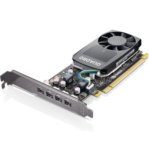 レノボ・ジャパン 4X60R60468 [NVIDIA Quadro P620 グラフィックスカード(ハイプロ)]