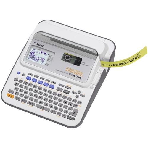 カシオ ネームランド KLD-350 [ラベルライター]
