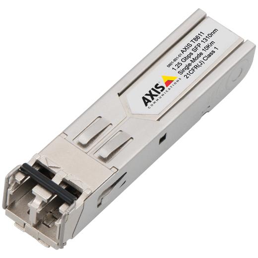 アクシス 5801-811 [AXIS T8612 SFP モジュール LC.SX]