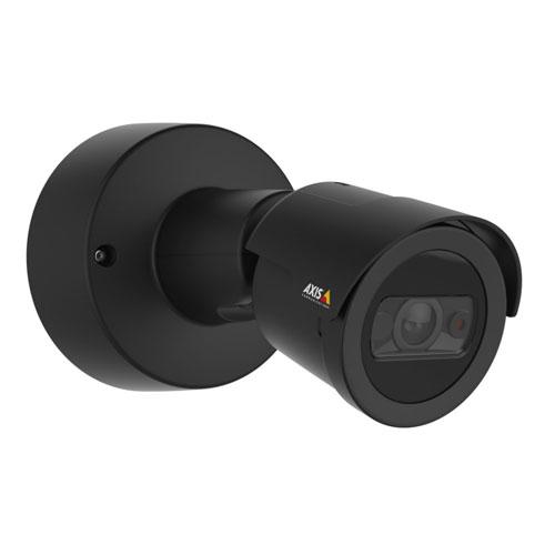 アクシス 01050-001 [AXIS M2026-LE MK II BLACK ネットワークカメラ]