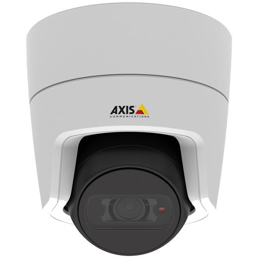 アクシス 01037-001 [AXIS M3106-LVE Mk II 固定ドームネットワークカメラ]