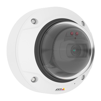 アクシス 01044-001 [AXIS Q3515-LV 22MM 固定ドームネットワークカメラ]