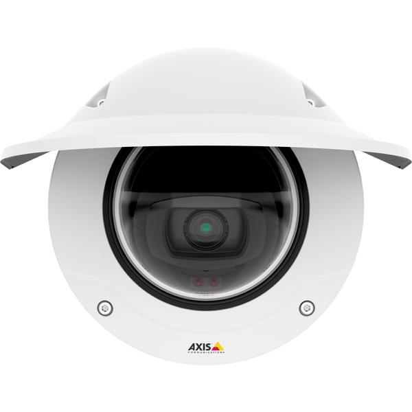 アクシス 01041-001 [AXIS Q3515-LVE 9MM 固定ドームネットワークカメラ]