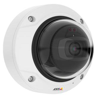 アクシス 01021-001 [AXIS Q3517-LV 固定ドームネットワークカメラ]