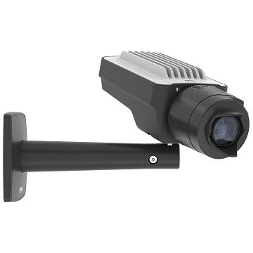 アクシス 01222-001 [AXIS Q1645 固定ネットワークカメラ]