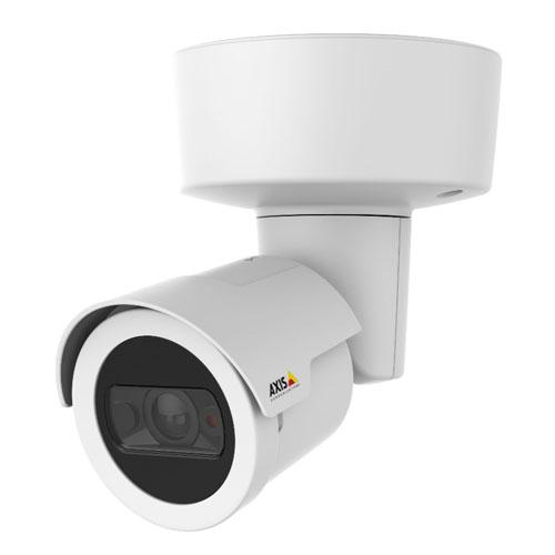 アクシス 01049-021 [AXIS M2026-LE Mk II 固定ネットワークカメラ 10P]