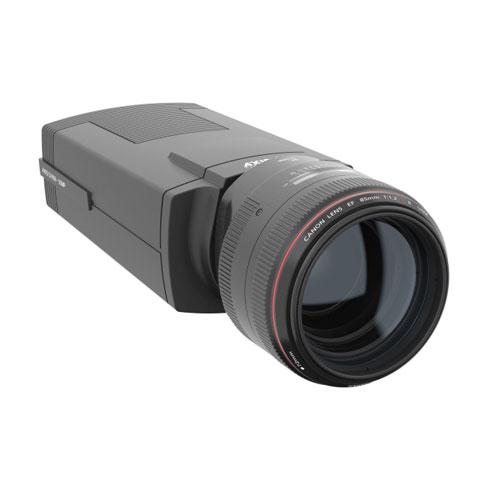 アクシス 01118-001 [AXIS Q1659 55-250mm f/4-5.6 固定カメラ]