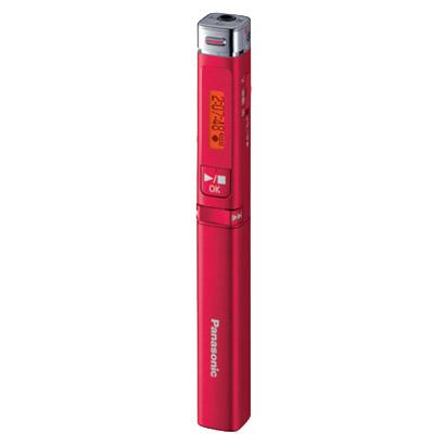 RR-XP009-R [ICレコーダー (レッド)]