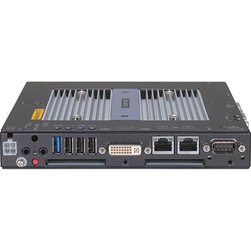 コンテック ボックスコンピュータ BX956 BX-956SD-DC881724 [ボックスコンピュータ 8GB Win10(日英中韓)]