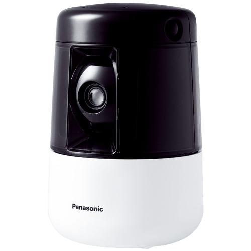 パナソニック KX-HDN205-K [HDペットカメラ (ブラック)]