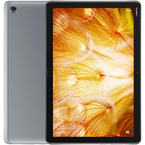 ファーウェイ(Huawei) MediaPad M5 Lite 10/BAH2-L09/53010DVT[LTE/Gray/32G]