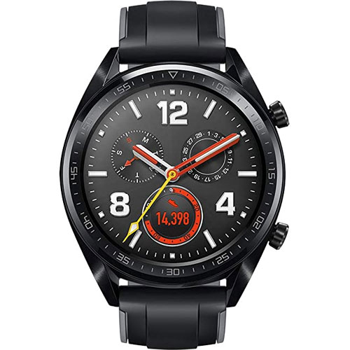 Watch GT/Graphite Black/55023249