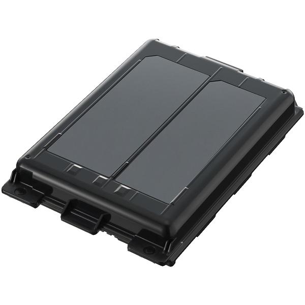 パナソニック TOUGHPAD FZ-VZSUN120W [FZ-N1大容量バッテリー搭載モデル専用Lバッテリーパック]