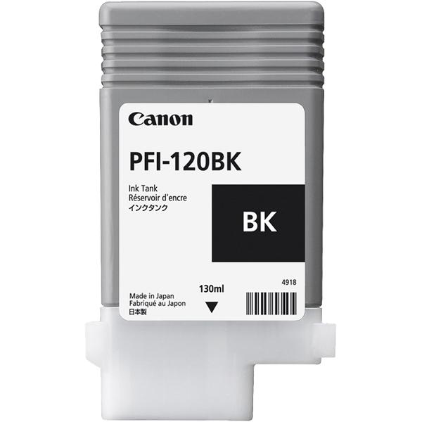 2885C001 [インクタンク PFI-120BK]