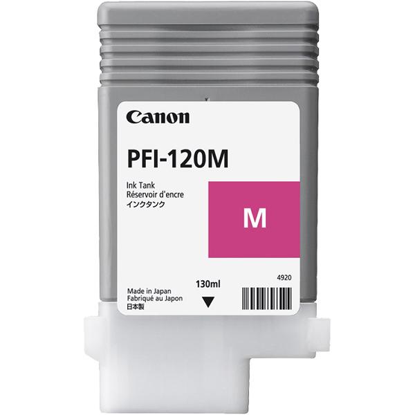 2887C001 [インクタンク PFI-120M]