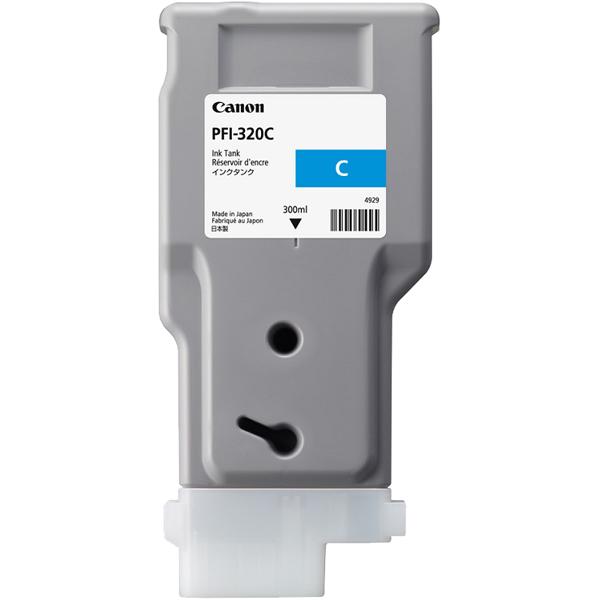 2891C001 [インクタンク PFI-320C]