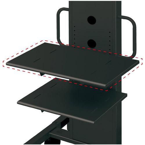 ハヤミ工産 PHP-B8101L [スペアー棚板 ワイドタイプ]