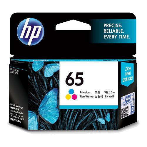 N9K01AA [HP 65 インクカートリッジ カラー]