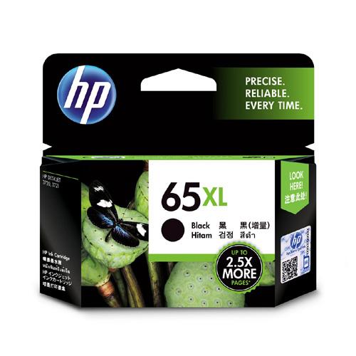 N9K04AA [HP 65XL インクカートリッジ 黒(増量)]