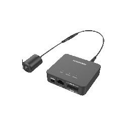 HikVision ネットワークカメラ DS-2CD6425G0-20 [2MP ピンホールレンズ型IPカメラ]