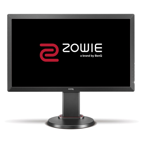 BenQ LCD RL2460S [ZOWIE ゲーミングモニター (24インチ/TN/FHD)]