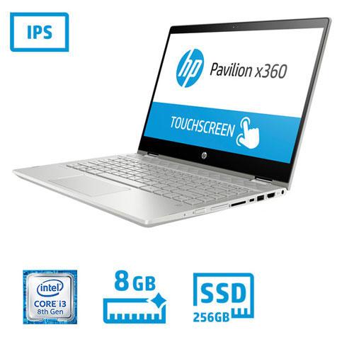 HP HP Pavilion x360 14-cd (14 i3-8130U 8GB SSD256GB なんでも相談デラックス)5EA34PA-AAAG