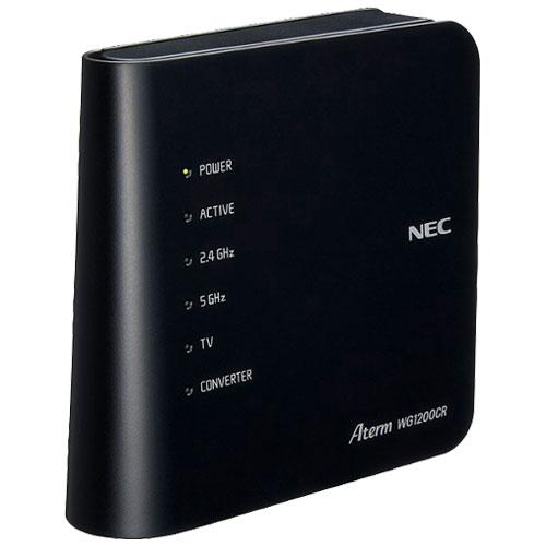 NEC PA-WG1200CR [Aterm WG1200CR]