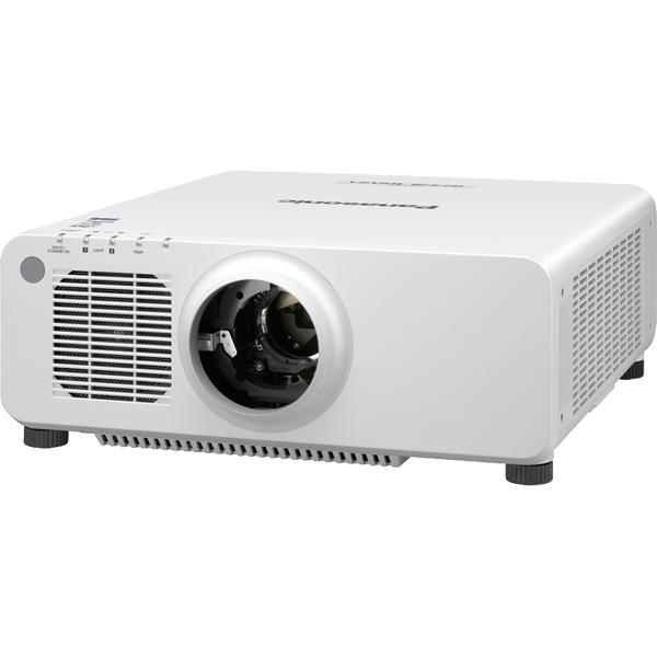 パナソニック PT-RZ970JLW [DLPプロジェクター レンズ別売りモデル ホワイト]