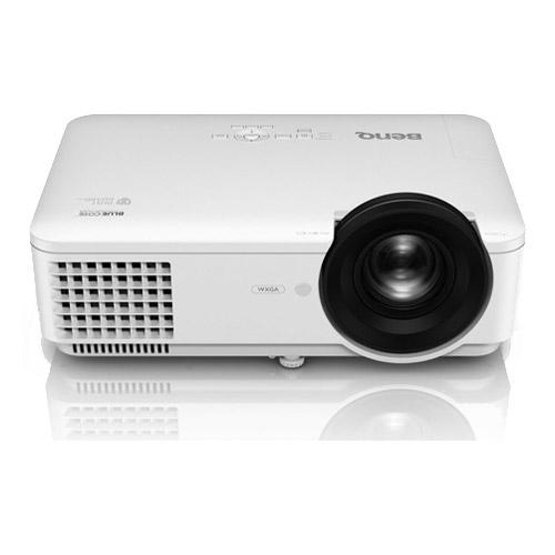 BenQ DLP Projector LW820ST [DLP WXGA 短焦点プロジェクター]