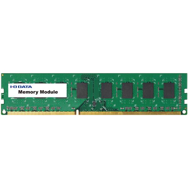 アイオーデータ DY1600-R/ST DY1600-4GR/ST [PC3-12800対応デスクトップPCメモリー 法人 4GB]