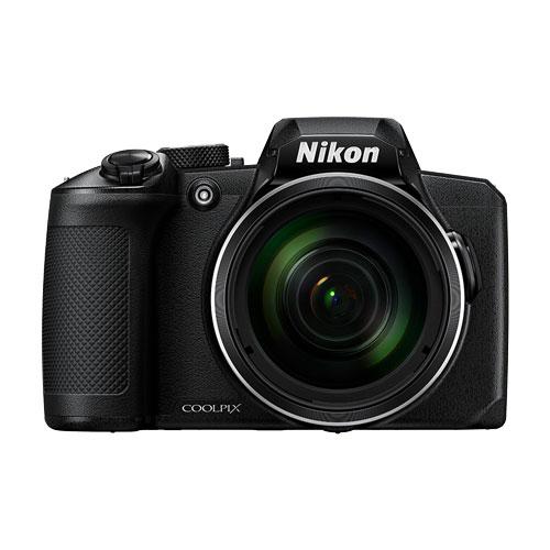 ニコン B600BK [デジタルカメラ COOLPIX B600 BK]