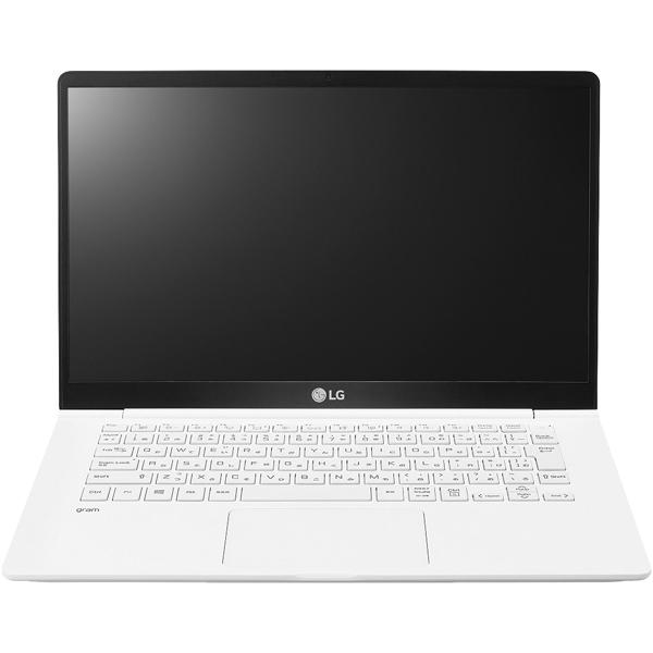 LG電子ジャパン LG gram Z990 14Z990-GA55J [14インチノートPC gram i5-8265U ホワイト]